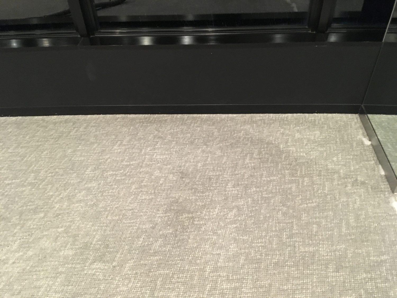 シミ 取り の 絨毯